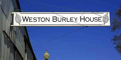 Holiday Market at the Burley House tickets