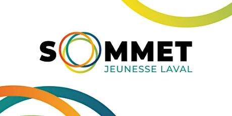 Sommet jeunesse Laval 2020 tickets