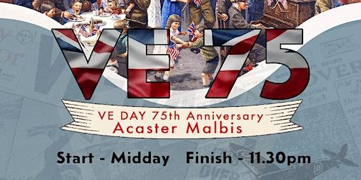 VE75 Acaster Malbis