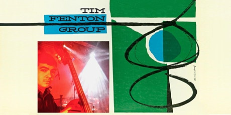 Tim Fenton Group at Jazzville Palm Springs tickets