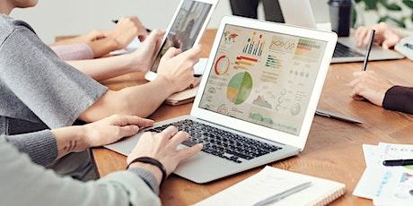 Data Visualization Beginner Course (Virtual Option) tickets