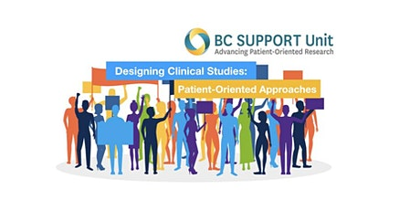 Designing Clinical Studies: Patient-Oriented Approaches tickets