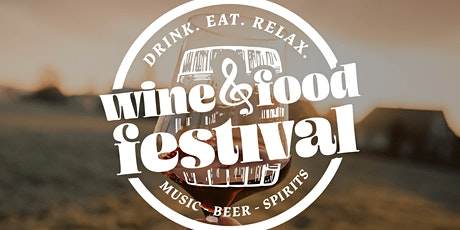 Wine & Food Festival - Nova tickets