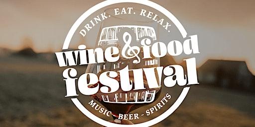Wine & Food Festival - Nova