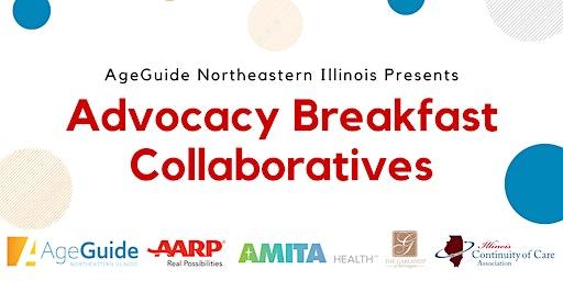 Advocacy Breakfast Collaborative, Aurora