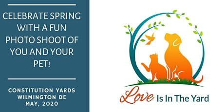 Love is in the Yard tickets