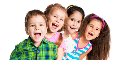 Pop, Hop, and Shake!   Summer Camp tickets