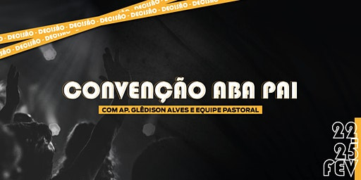 CONVENÇÃO ABA PAI