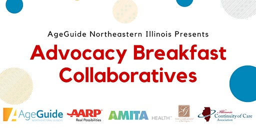 Advocacy Breakfast Collaborative, Barrington