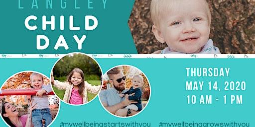 Langley Child Day - 2020
