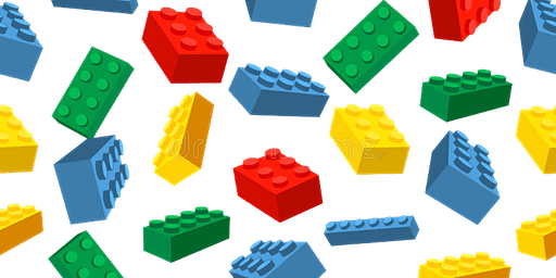 Lego and Math   Summer Camp