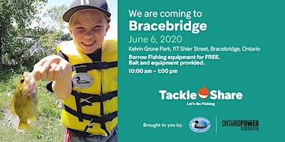 TackleShare at Bracebridge