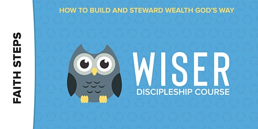 Wiser - How To Build And Manage God's Way
