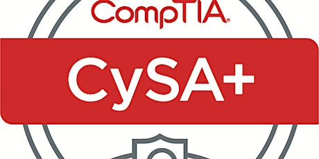 Elk Grove, CA | CompTIA Cybersecurity Analyst+ (CySA+) Certification Training, includes exam tickets