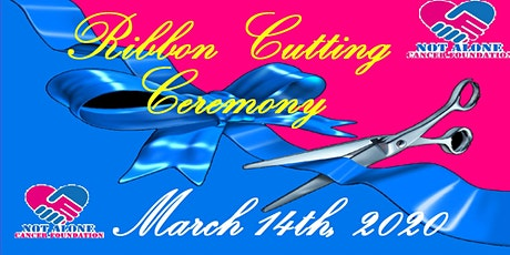 Ribbon Cutting Ceremony and Fundraiser against Cancer tickets