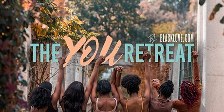 The YOU Retreat tickets