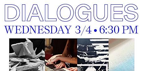 Dialogues Programing   Pt. 6 LIFE tickets