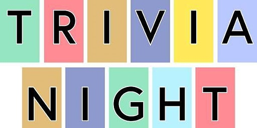 CMI Sisterhood Trivia Night