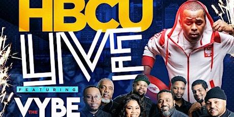 HBCU LIVE 2020 tickets