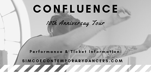 Confluence - 10th Anniversary Tour
