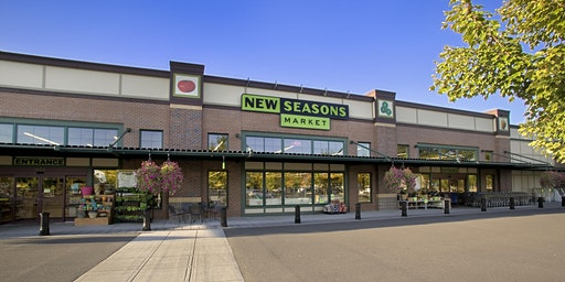 New Seasons Market 20th Anniversary Party