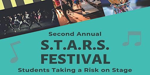 SD #53- S.T.A.R.S. Festival 2020