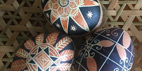 The Ancient Art of Pysanky tickets