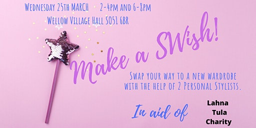 Make A SWish! AFTERNOON 2-4PM