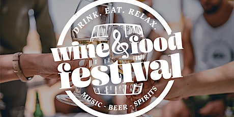 Wine & Food Festival - Charlotte tickets