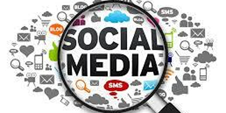 Maximize Your Reach: Social Media Marketing tickets