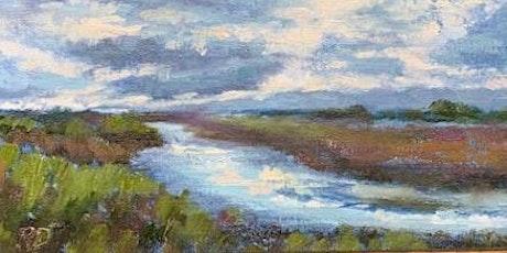Shoreline Inspirations - EcoCenter Art Exhibit tickets