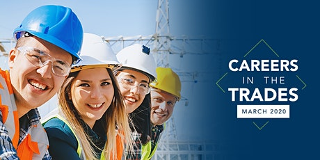 Careers in the Trades - Toronto tickets
