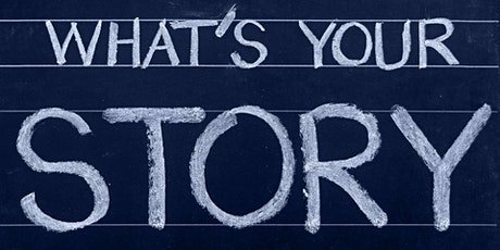Storytelling Marketing: The Authentic Way to Attract Customers tickets