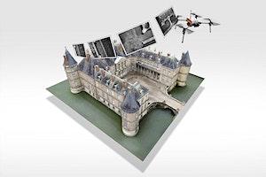 Φωτογραμμετρία για Χειριστές Drone