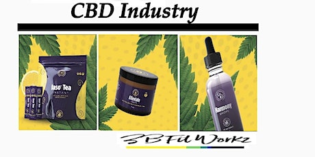 CBD Experience & Business Opportunity tickets