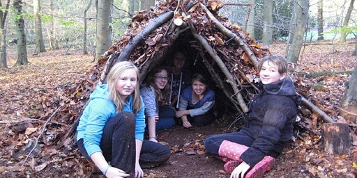 Woodmill  Outdoor Activity Centre