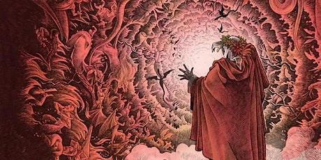 L'attualità dell'esperienza di Dante: Iniziato e Fedele d'Amore biglietti