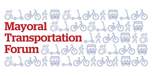Mayoral Transportation Forum