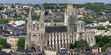 Atelier Rouen symbolique billets