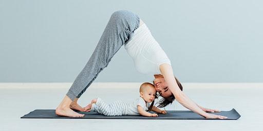 Yoga Mamas Postnatal Yoga Teacher Training