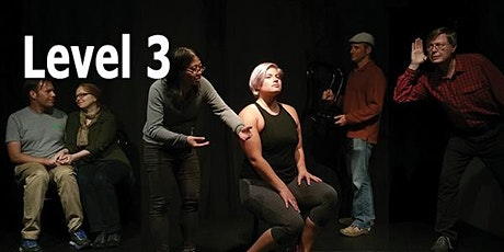 Level 3:Group Play and Environment a.k.a. The Monoscene tickets