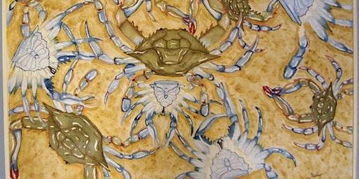 Ask a Barnegat Bay Scientist:  Secrets of the Blue Crab Revealed
