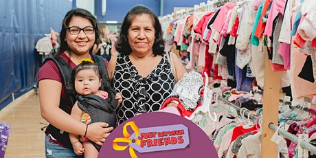 1st-Time Parent/Grandparent/Foster/Adopt (FREE) - JBF Arlington - Spr 2020 tickets