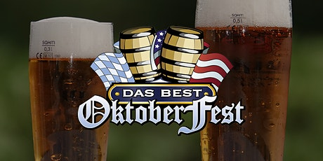 Das Best Oktoberfest tickets