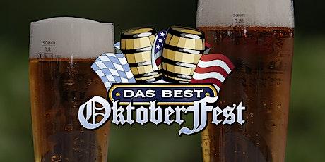 Das Best Oktoberfest tickets