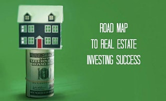 Learn to Create Cash Flow through Real Estate Investing-CA