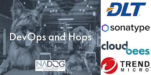 DC AREA - DevOps & Hops