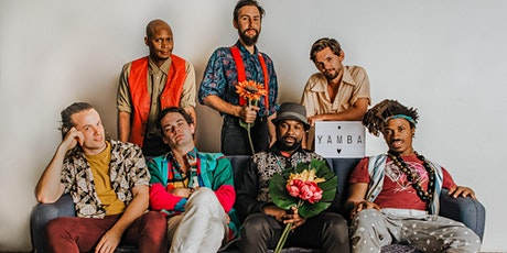 Kaleta & Super Yamba Band / Africa Unplugged / The Living Arts Collective tickets