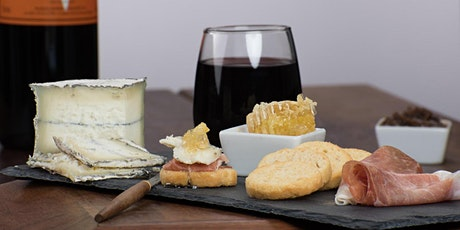 Unwined: An Elevated Wine Tasting Experience tickets