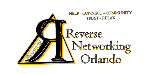 Reverse Networking Event